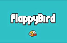 Flappy Bird trở lại vào tháng 8 sẽ ít gây nghiện hơn