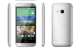 HTC One Mini 2: Không làm người dùng thất vọng