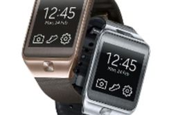 Samsung thống trị thị trường đồng hồ thông minh
