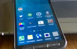 Galaxy S5 Active sẽ có khả năng chống thấm nước?