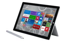 Bạn nghĩ gì về máy tính bảng Surface Pro 3?