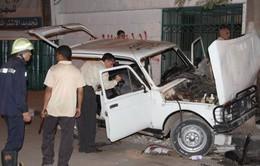 Bạo lực gia tăng trước thềm cuộc bầu cử Tổng thống tại Ai Cập