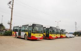 Mở rộng vùng hoạt động xe bus có trợ giá