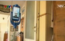 Robot hỗ trợ người cao tuổi
