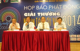 Nhân tài Đất Việt 2014: Thêm sản phẩm ứng dụng trên di động