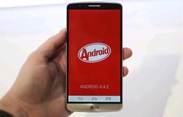LG G3 có cạnh tranh được với One M8, Galaxy S5?