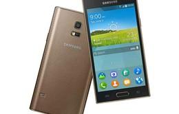 Samsung sẵn sàng ra mắt smartphone Tizen đầu tiên