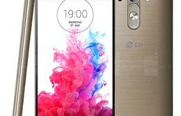 Doanh số bán LG G3 cao gấp ba lần Galaxy S5