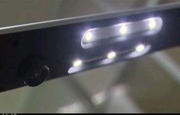 Khám phá thiết bị scan tài liệu sử dụng camera