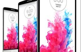 LG G3 cán mốc 100.000 chiếc bán ra chỉ trong 5 ngày