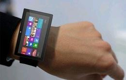 Smartwatch của Microsoft đang được thử nghiệm tại New York?