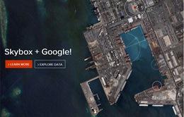Google mua lại Skybox Imaging với giá 500 triệu USD