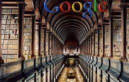 Google thiết lập thư viện điện tử về nghệ thuật đường phố