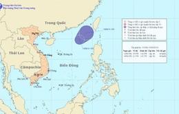 Công điện đối phó áp thấp nhiệt đới