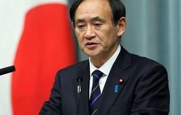 Căng thẳng quan hệ Nhật Bản – Trung Quốc
