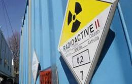 Mexico báo động vì chất phóng xạ nguy hiểm