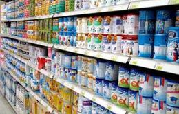 Khó quản lý giá sữa trên thị trường
