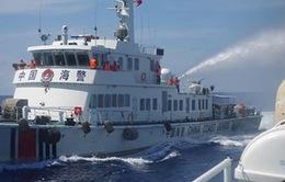Cập nhật ngày 14/6: Trung Quốc vẫn duy trì 115 tàu quanh giàn khoan