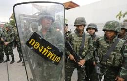 Thái Lan dỡ bỏ lệnh giới nghiêm trên toàn quốc