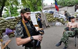 Quân đội Ukraine giành lại Mariupol
