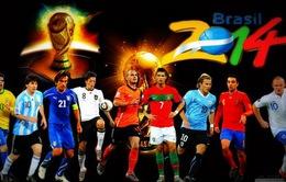 World Cup có phải là nỗi ám ảnh kinh tế toàn cầu?