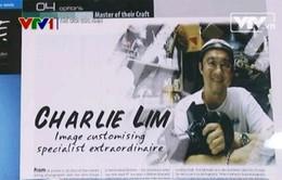 Charlie Lim – Nghệ sĩ vẽ bằng ánh sáng