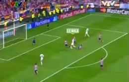Công nghệ Libero trong World Cup 2014