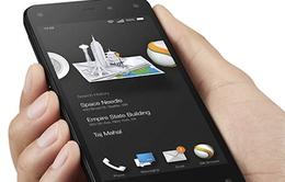 Khám phá smartphone đầu tiên của Amazon