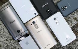Đọ camera của những smartphone hàng đầu hiện nay