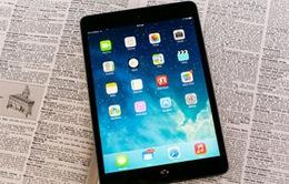 Máy tính bảng 8 inch: Chọn iOS, Android hay Fire?