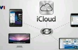Cảnh báo hiện tượng hack tài khoản iCloud