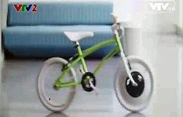 Xe đạp tự giữ thăng bằng cho trẻ em