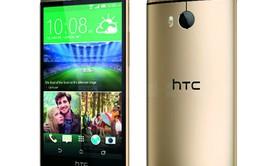 HTC trở lại ngoạn mục nhờ One M8