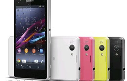 Lựa chọn phiên bản smartphone mini nào?