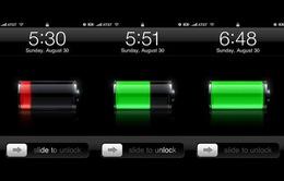 Facebook - Thủ phạm số 1 gây hao pin trên iPhone
