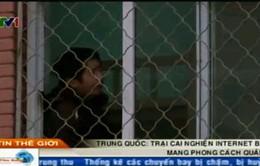 Trung Quốc: Trại cai nghiện Internet mang phong cách quân đội