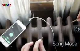 Ứng dụng chơi nhạc kỳ ảo trên smartphone
