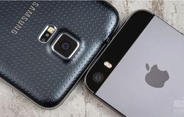 iPhone 5S – Smartphone bán chạy nhất thế giới