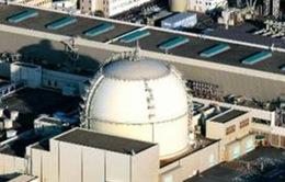 Nhật Bản: Nhà máy điện đầu tiên vượt qua thẩm định an toàn