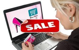 Tự bảo vệ bản thân khi mua hàng trực tuyến