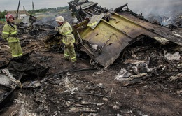 Malaysia: Treo cờ rủ tưởng niệm nạn nhân trên chuyến bay MH17