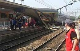 Pháp: Tai nạn tàu cao tốc, 40 người bị thương