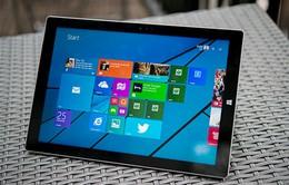 Surface Pro 3 – Thành công ngoài mong đợi