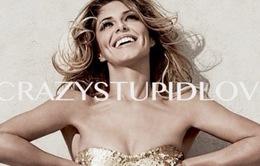 Cheryl Cole lập kỷ lục Billboard tại Anh
