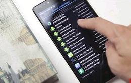 Lo ngại rò rỉ thông tin cá nhân từ những chiếc điện thoại Trung Quốc
