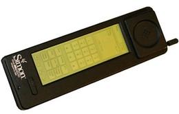 IBM Simon - chiếc smartphone đầu tiên trên thế giới