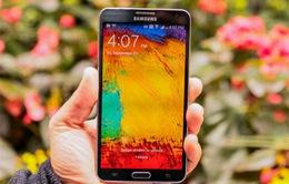 Samsung tấn công thị trường smartphone cao cấp