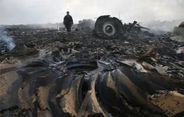 Ukraine cho phép lực lượng nước ngoài tiếp cận hiện trường vụ MH17