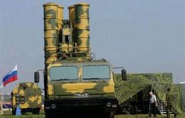 Nga bắn thử hệ thống tên lửa phòng không