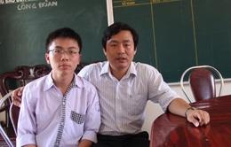 """""""Nỗi đau người bệnh"""" ám ảnh thủ khoa Đại học Y Hà Nội"""